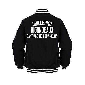 Guillermo rigondeaux bokslegende jas