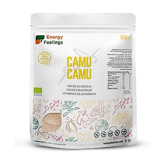 Camu Camu Powdered Eco XXL Pack 1 kg of powder