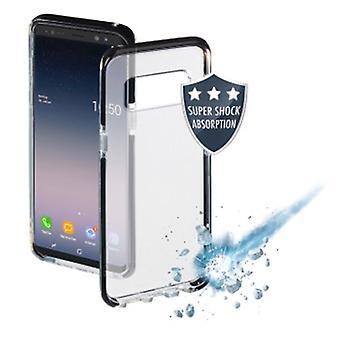 """Hama """"Protector"""" Kansi Samsung Galaxy Note 8: lle, musta"""