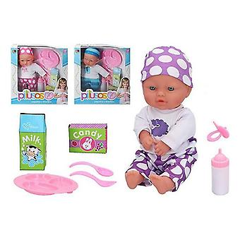 Baby Doll Color Baby Pitusos