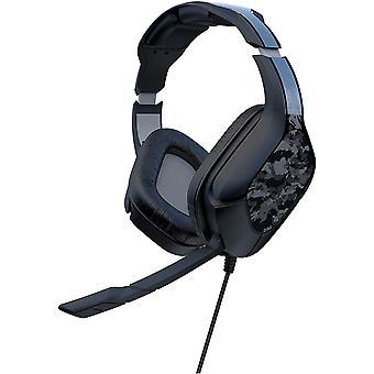HC-2 Gioteck Camo Headset