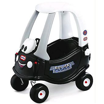 Little Tikes Cozy Coupe 30th Anniversary Police Patrol