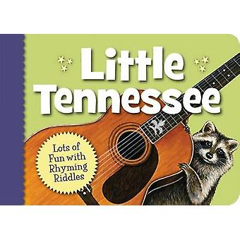 Little Tennessee by Michael Shoulders