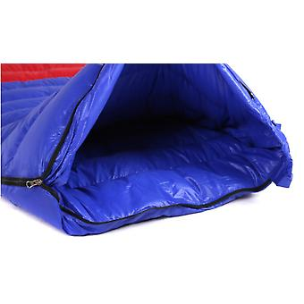 Mimigo Sleeping Bag 4 Seasons Warm & Cool Weather - Lightweight,waterproof Indoor & Outdoor Use For Kids, Teens & Adults For Hiking And Camping With W