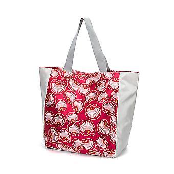 Foldable Storage Shopping Bag Supermarket Portable Grocery Tote Handbag Large Capacity