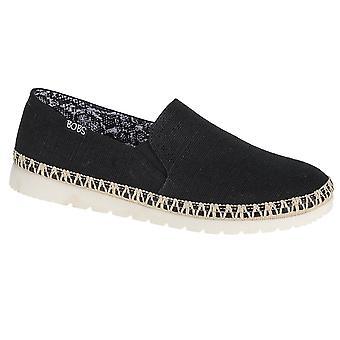 Skechers Flexpadrille 30 113091BLK universal summer women shoes