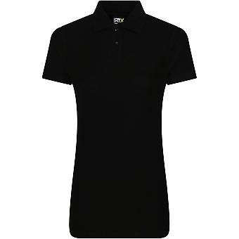Brookes Womens/Ladies Pro 50/50 Workwear Polo Shirt