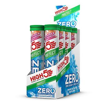 ZERO Protect, Orange & Echinacea - 8 x 20 tabs
