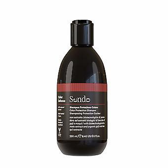 Shampoo for Coloured Hair Color Defense Sendo (250 ml)