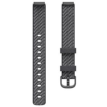 Luxe, Woven Band Slate (L)
