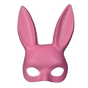 Halloween Mask plysch huvudmask