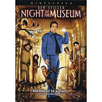 Nacht im Museum [DVD] USA import