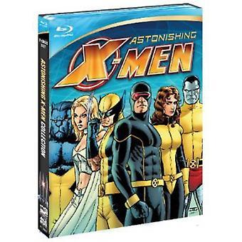 Marvel Knights: Astonishing X-Men [BLU-RAY] USA import