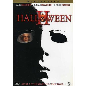 Halloween 2 [DVD] USA import