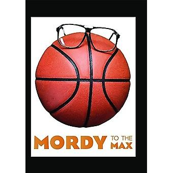 Mordy to the Max [DVD] USA import