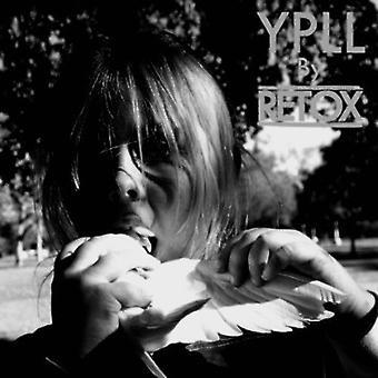 Retox - Ypll [CD] EUA importar