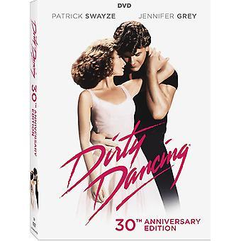 Dirty Dancing: 30º aniversário [DVD] EUA importar