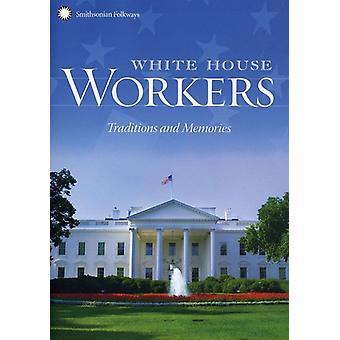 【 DVD 】 米国ホワイトハウス労働者をインポートします。