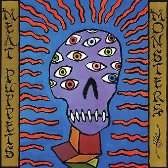Meat Puppets - Monsters [Vinyl] USA import