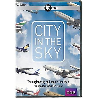 City in the Sky [DVD] USA import