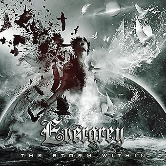 Evergrey - Storm Within [CD] USA import