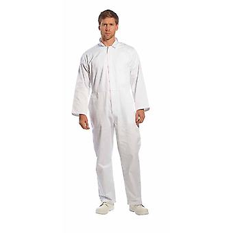 Portwest - indústria de alimentos uso Coverall Boilersuit