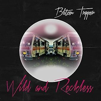 Blitzen Trapper - Wild & Reckless [Vinyl] USA import
