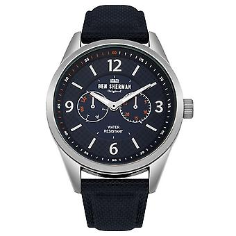 Ben Sherman mens watch of BIG CARNABY UTILITY WB069UU