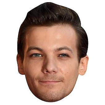 Louis Tomlinson Mask