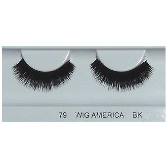 WIG America Premium gene false wig512, 5 perechi