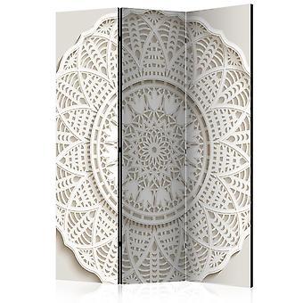 Vouwscherm - Mandala 3D [Room Dividers]
