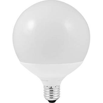 Müller-Licht LED (monochrome) EEC A+ (A++ - E) E27 Globe 13 W = 75 W Warm white (Ø x L) 120 mm x 159 mm dimmable 1 pc(s)