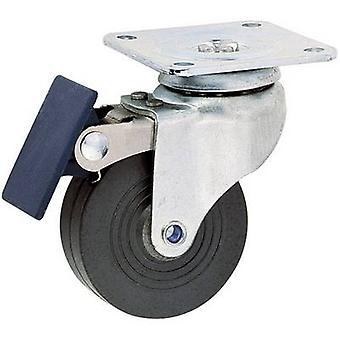 Obrotowe koła 1 szt. Mc Crypt 304446 50 mm nośność (maks.): 35 kg