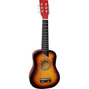 מס א מוזיקלית מיני גיטרה TL4