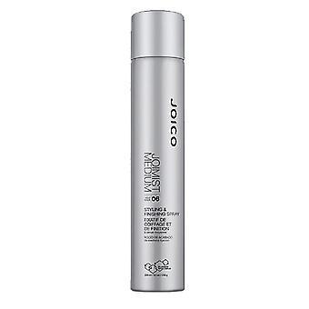 Joico Joimist Medium for Unisex hårspray, 9.1 oz