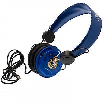 Real Madrid Headphones
