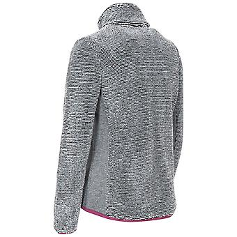 Trespass Womens/Ladies Muirhead Fleece Jacket