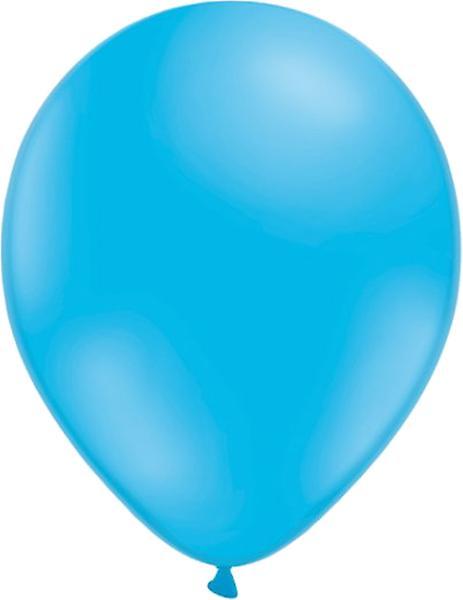 Ballong blå/vit 24-p