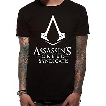 Assassins Creed Syndicate - Logo (Unisex) T-Shirt
