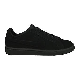 Nike Court Royale GS 833535001 universal børnesko helårs