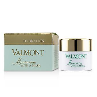 Valmont Moisturizing With A Mask (instant Thirst-quenching Mask) - 50ml/1.7oz