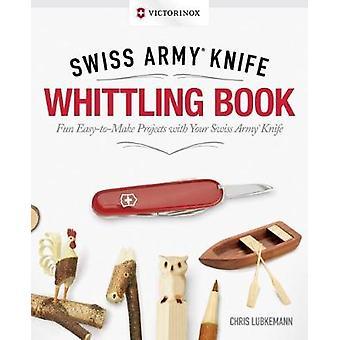 Victorinox Swiss Army Knife slöjdknivar gåva Edition av Chris Lubkemann