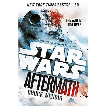 Star Wars - Aftermath - Journey to Star Wars - The Force Awakens by Chuc