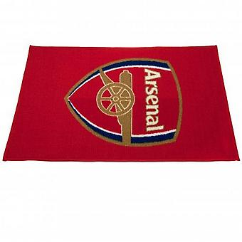 Arsenal FC Rug