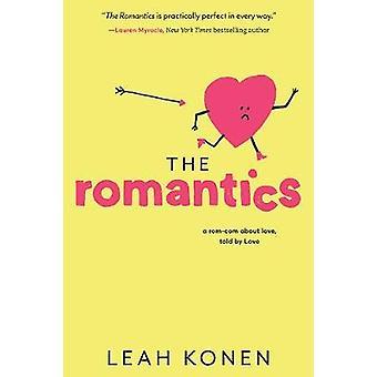 Romantikerna av Leah Konen - 9781419727504 bok