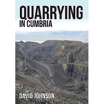 Stenbrud i Cumbria ved stenbrydning i Cumbria - 9781445672465 bog