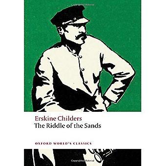 Het raadsel van de zand: een Record van geheime dienst (Oxford World's Classics)