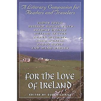 Voor de liefde van Ierland