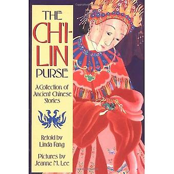 The Ch'i-Lin Purse: A Collection of Ancient Chinese Stories (Sunburst Book)