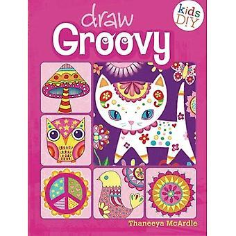 Draw Groovy (Kids DIY)